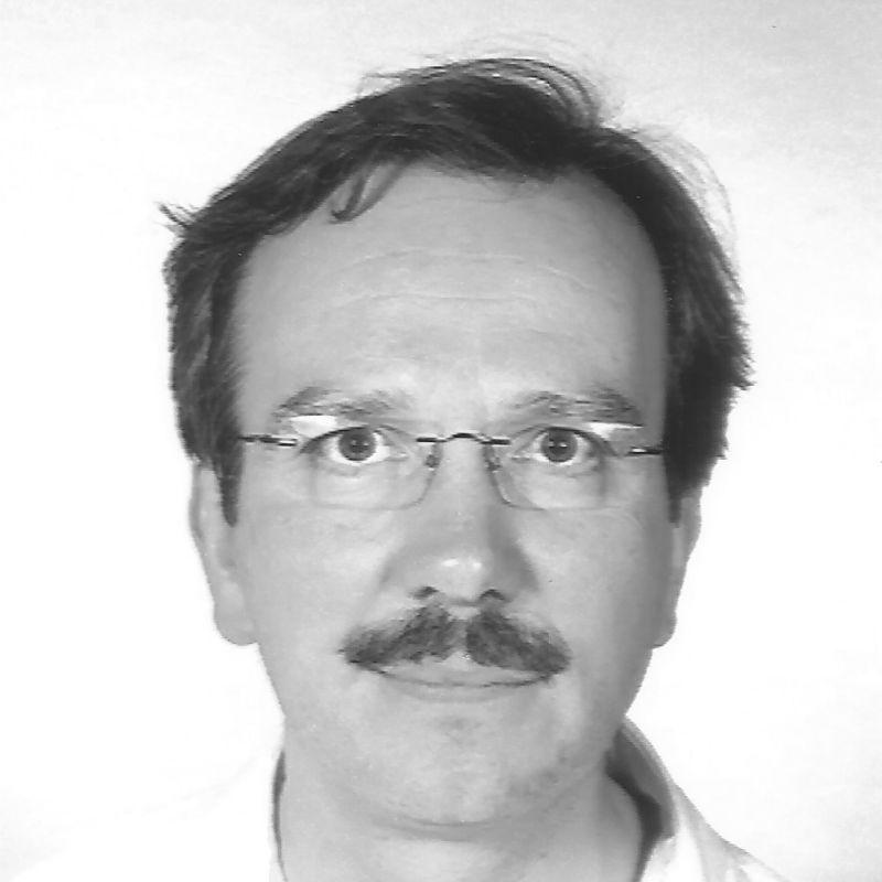 portrait by Jordi Ortín Rull
